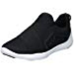 Under Armour Women's Precision X Sneaker, Black
